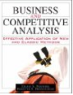 businessandcompetitiveanalysis