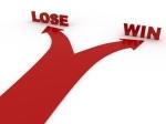 loss win photo